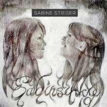 Sabine Stieger: Sabinschky, CD