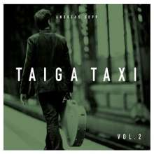 Andreas Dopp: Taiga Taxi Vol. 2, CD