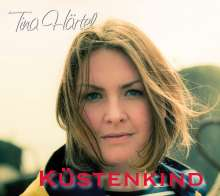 Tina Härtel: Küstenkind, CD
