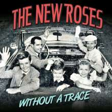The New Roses: Without A Trace, CD