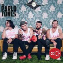 The Parlotones: Antiques & Artefacts, CD