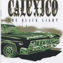 Calexico: The Black Light, CD