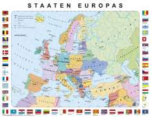 Lernpuzzle Staaten Europas, Diverse
