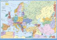 Heinrich Stiefel: Europa und der Nahe Osten politisch, Diverse