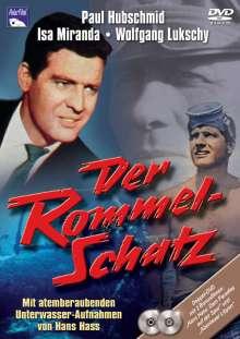 Der Rommel-Schatz, 2 DVDs
