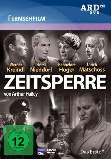 Zeitsperre, DVD