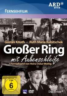 Großer Ring mit Außenschleife, DVD