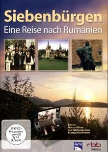 Rumänien: Siebenbürgen - Eine Reise nach Rumänien, DVD
