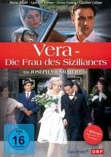 Vera - Die Frau des Sizilianers, DVD