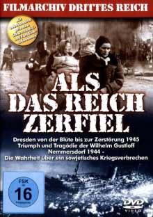 Als das Reich zerfiel (3 Filme auf 1 DVD), DVD