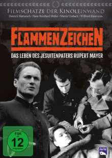 Flammenzeichen, DVD