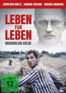 Leben für Leben - Maximilian Kolbe, DVD