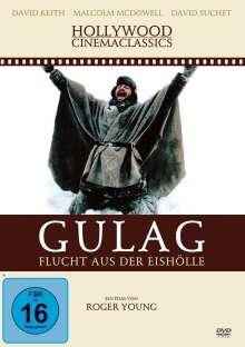 Gulag - Flucht aus der Eishölle, DVD