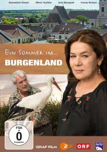 Ein Sommer im...Burgenland, DVD