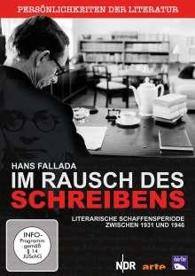 Hans Fallada - Im Rausch des Schreibens, DVD