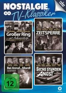 Nostalgie - TV-Klassiker, 2 DVDs