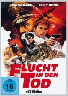 Flucht in den Tod, DVD