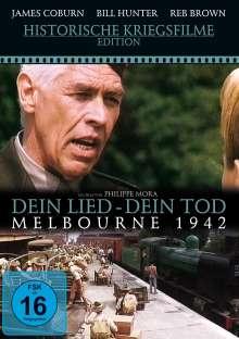 Dein Lied - Dein Tod - Melbourne 1942, DVD