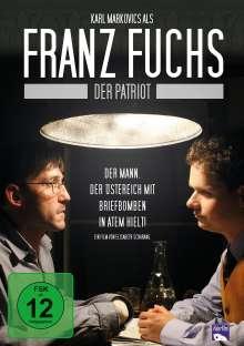 Franz Fuchs - Ein Patriot, DVD