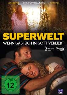 Superwelt, DVD