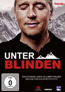 Unter Blinden - Das extreme Leben des Andy Holzer, DVD