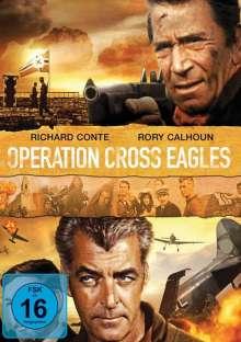 Operation Cross Eagles, DVD