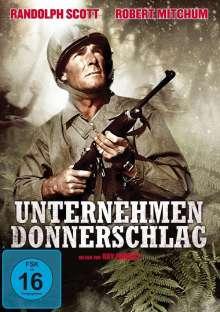 Unternehmen Donnerschlag (OmU), DVD
