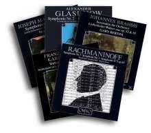 Symphonische Werke auf Vinyl (Orfeo-LPs / 120g / DMM) (Exklusiv-Set für jpc), 7 LPs