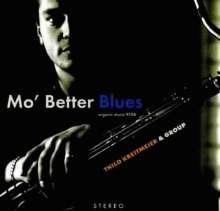 Thilo Kreitmeier (geb. 1967): Mo' Better Blues, CD