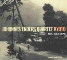 Johannes Enders (geb. 1967): Kyoto, CD