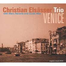 Christian Elsässer (geb. 1983): Venice, CD
