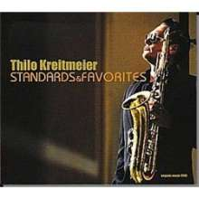 Thilo Kreitmeier (geb. 1967): Standards And Favorites, CD