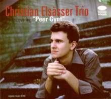 Christian Elsässer (geb. 1983): Rediscovering Peer Gynt (Digipack), CD