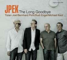 JPEK: The Long Goodbye, CD