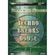 Beats In Space: Beats In Space - Techno, DVD