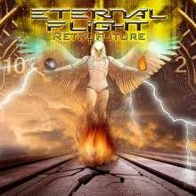 Eternal Flight: Retrofuture, CD