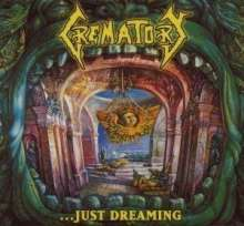 Crematory: Just Dreaming, CD