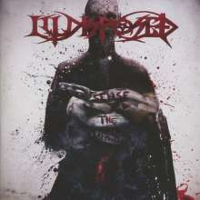 Illdisposed: Sense The Darkness, CD