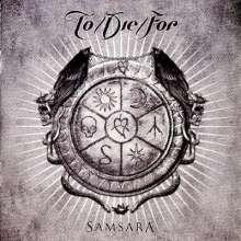To / Die / For: Samsara, CD
