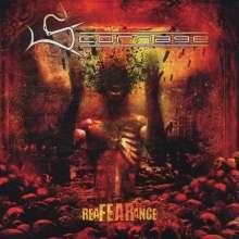 Scornage: Reafearance, CD