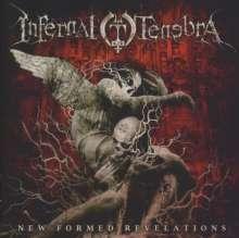 Infernal Tenebra: New Formed Revelations, CD