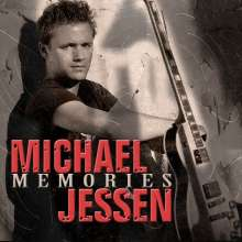 Michael Jessen: Memories, CD