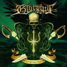 Gloryful: End Of The Night, CD