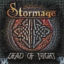 Stormage: Dead Of Night, CD