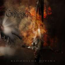 Grabak: Bloodline Divine, CD