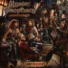 Mystic Prophecy: Monuments Uncovered, CD