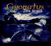 Coronatus: Terra Incognita (Ltd.Digipack), CD
