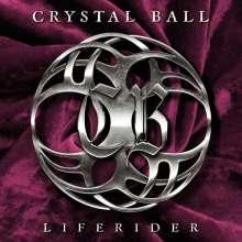 Crystal Ball: Liferider (Limited Edition), CD