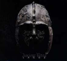 Ancient Rites: Laguz (Limited Edition), CD