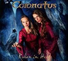 Coronatus: Raben im Herz (Limited Edition), 2 CDs
